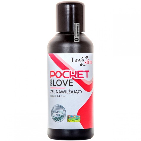 POCKET IN LOVE 100ML