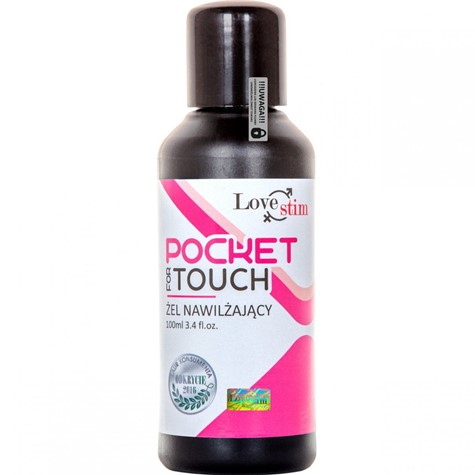POCKET TOUCH 100ML