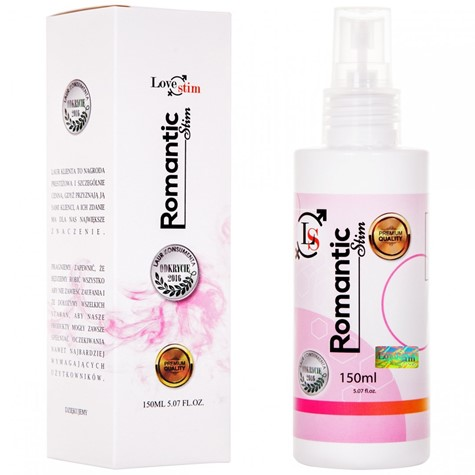 ROMANTIC STIM 150ML