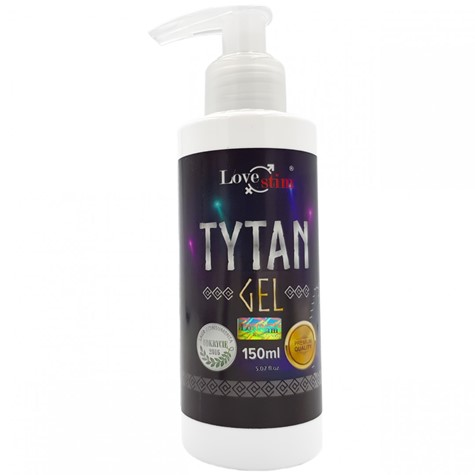 TYTAN GEL FOR MAN 150ML