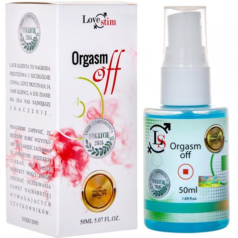 ORGASM OF SPRAY 50ML