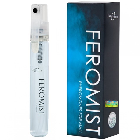 NEW! FEROMIST MEN 15ML