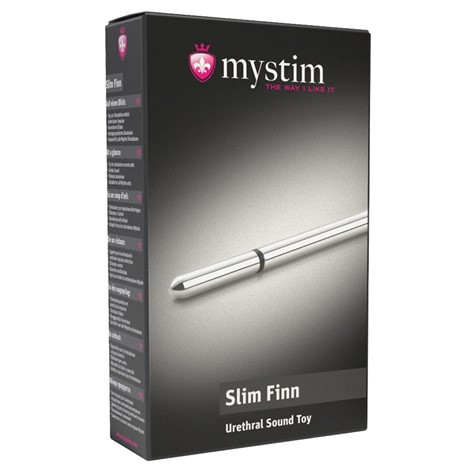 DILATOR SLIM FINN DILATOR
